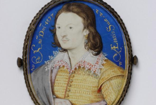 «Золотой век» английского двора: от Генриха VIII до Карла I - Фото №14