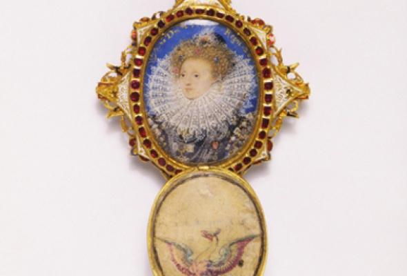 «Золотой век» английского двора: от Генриха VIII до Карла I - Фото №16
