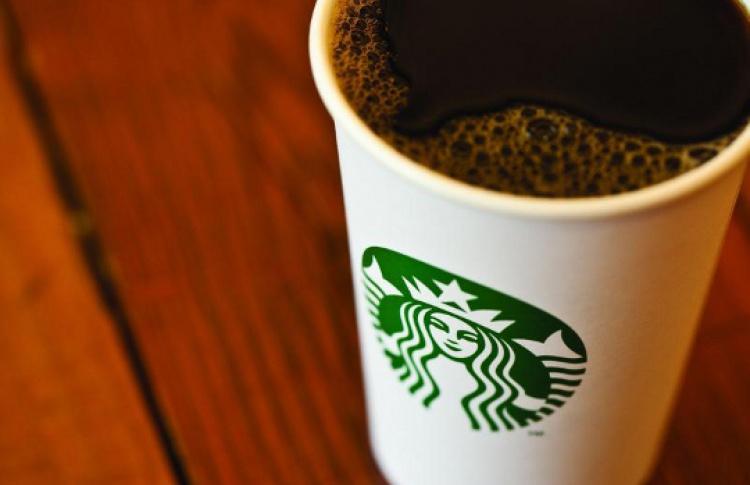 День рождения Starbucks