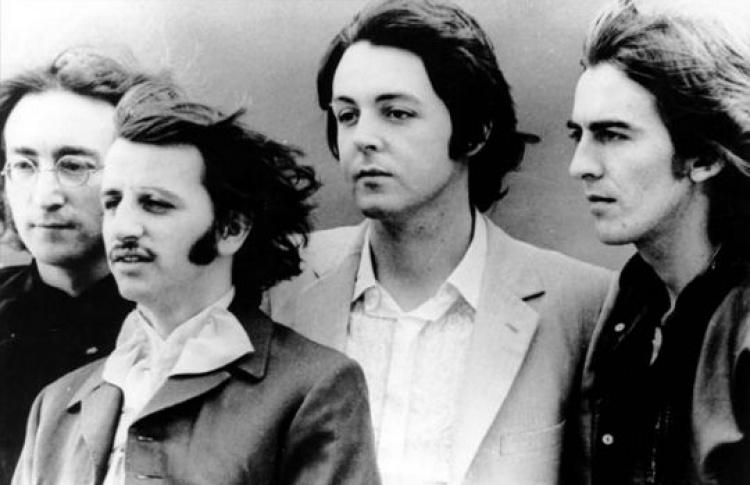 «The Beatles глазами звезд московского блюза»