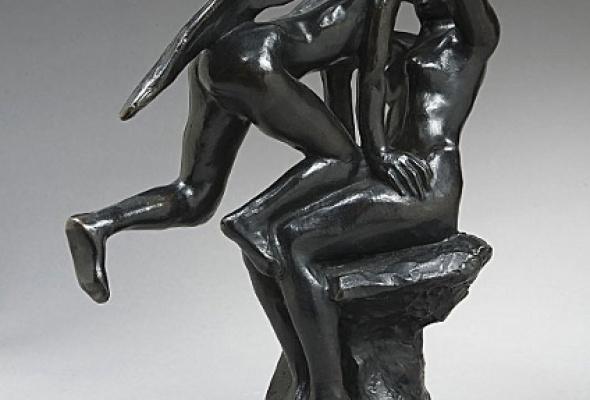 Огюст Роден - Фото №0