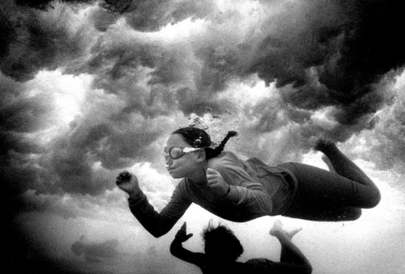 Трент Парк «Седьмая волна» - Фото №0