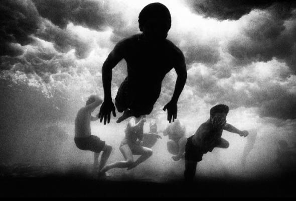 Трент Парк «Седьмая волна» - Фото №1