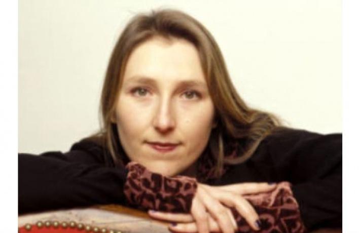 Marie Darieussecq