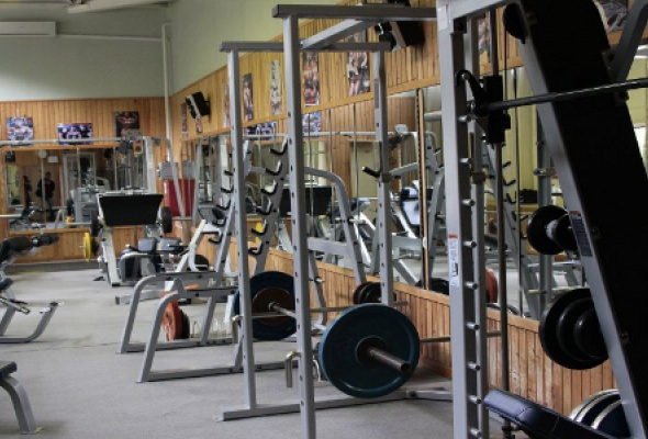 Физкультурно-оздоровительный комплекс - Фото №0