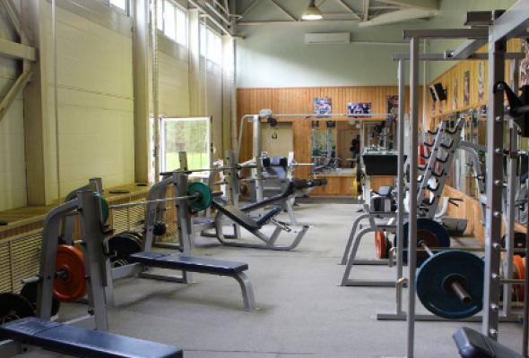 Физкультурно-оздоровительный комплекс - Фото №3