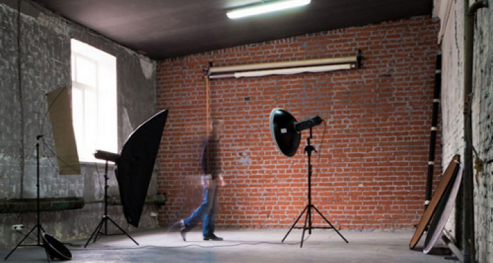 Фотостудия Backstage