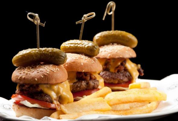 Два бургера по цене одного - Фото №3