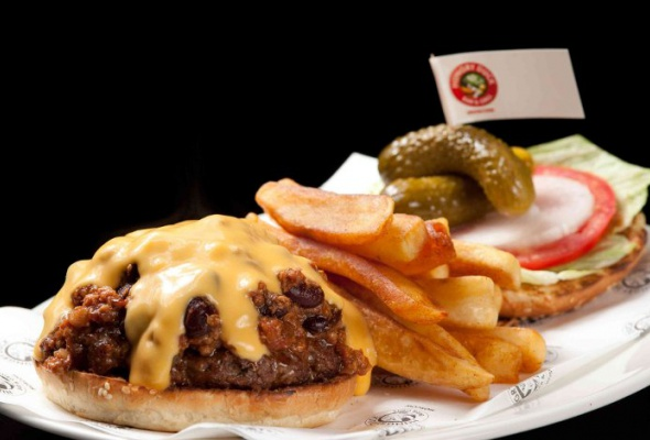 Два бургера по цене одного - Фото №4