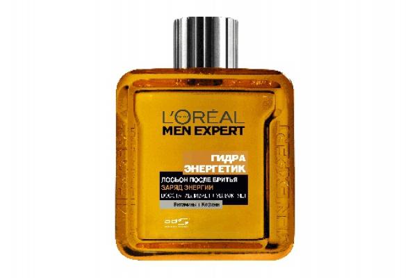 Новые лосьоны после бритья L'Oreal Men Expert «Гидра Энергетик» - Фото №1