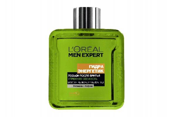 Новые лосьоны после бритья L'Oreal Men Expert «Гидра Энергетик» - Фото №2