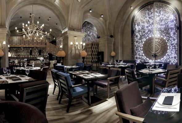 Главные события осени: Рестораны - Фото №0