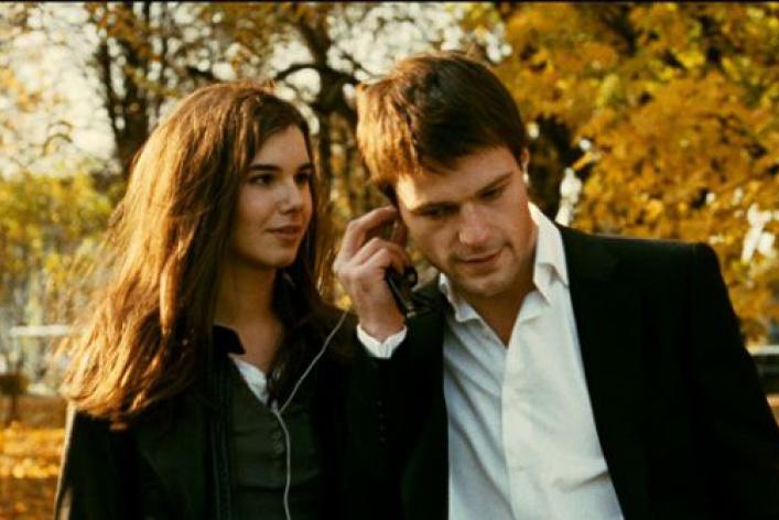 Русские кинопремьеры осени