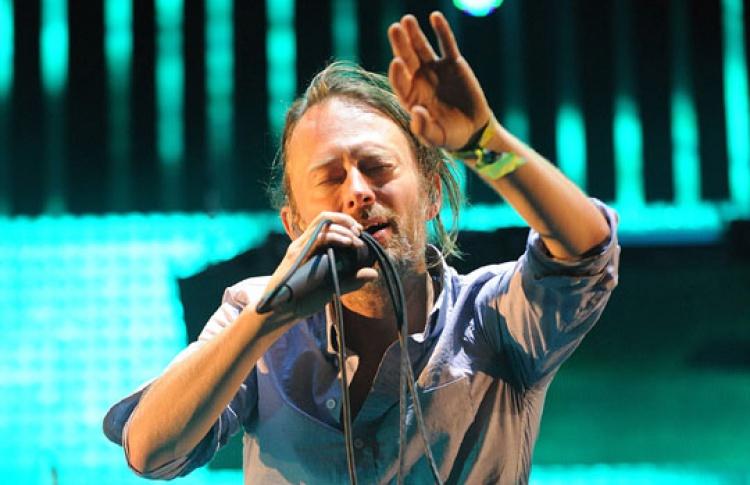 ВКремлевском дворце покажут балет намузыку Radiohead