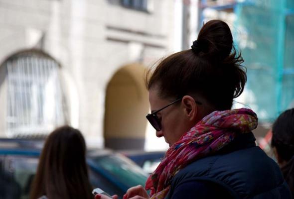 Прогулки соStarbucks: 8сентября - Фото №1