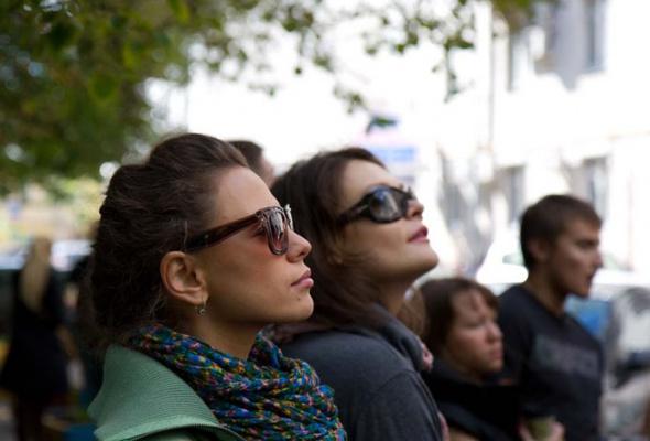 Прогулки соStarbucks: 8сентября - Фото №2