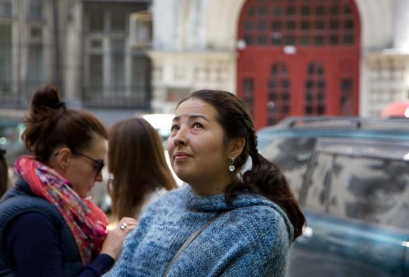 Прогулки соStarbucks: 8сентября - Фото №3