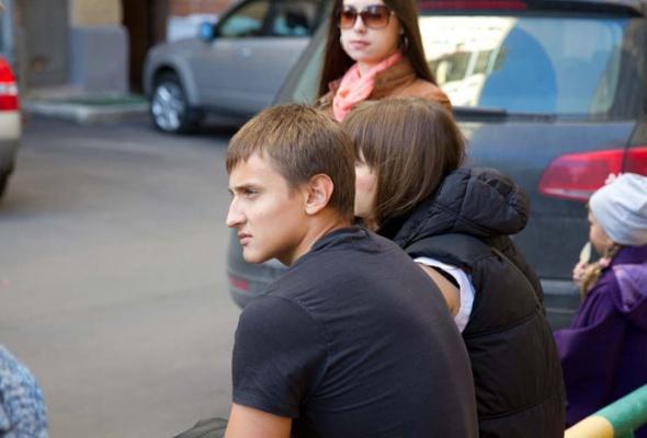 Прогулки соStarbucks: 8сентября - Фото №8