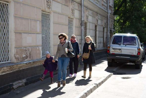 Прогулки соStarbucks: 8сентября - Фото №13
