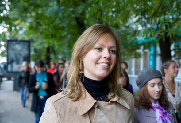 Прогулки соStarbucks: 8сентября - Фото №16