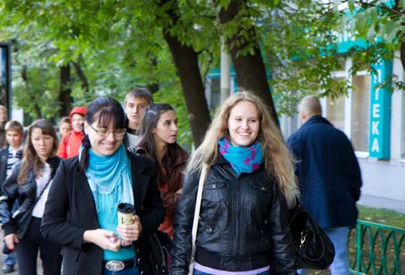 Прогулки соStarbucks: 8сентября - Фото №17