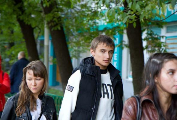 Прогулки соStarbucks: 8сентября - Фото №18