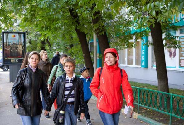Прогулки соStarbucks: 8сентября - Фото №19