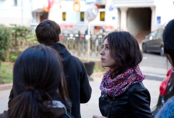 Прогулки соStarbucks: 8сентября - Фото №23
