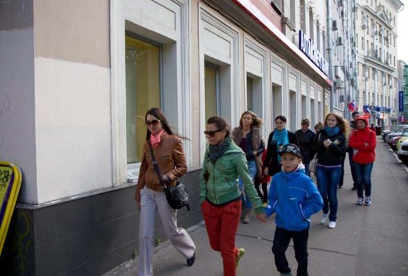 Прогулки соStarbucks: 8сентября - Фото №25
