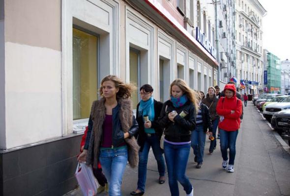 Прогулки соStarbucks: 8сентября - Фото №26