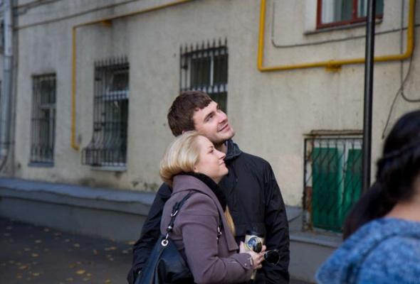 Прогулки соStarbucks: 8сентября - Фото №28
