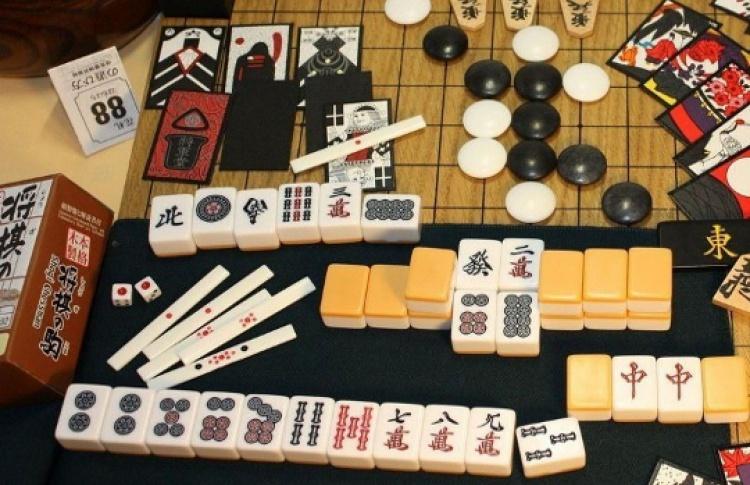 День японских игр