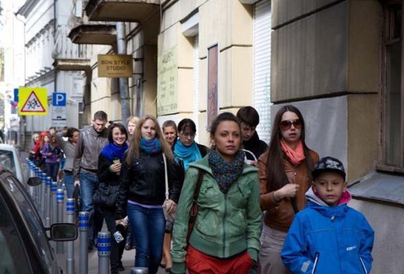Прогулки соStarbucks: 8сентября - Фото №37