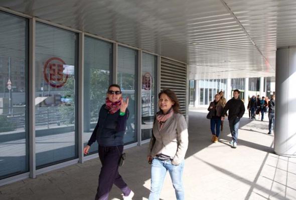 Прогулки соStarbucks: 8сентября - Фото №53