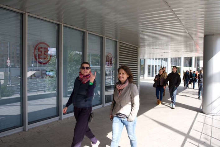 Прогулки соStarbucks: 8сентября