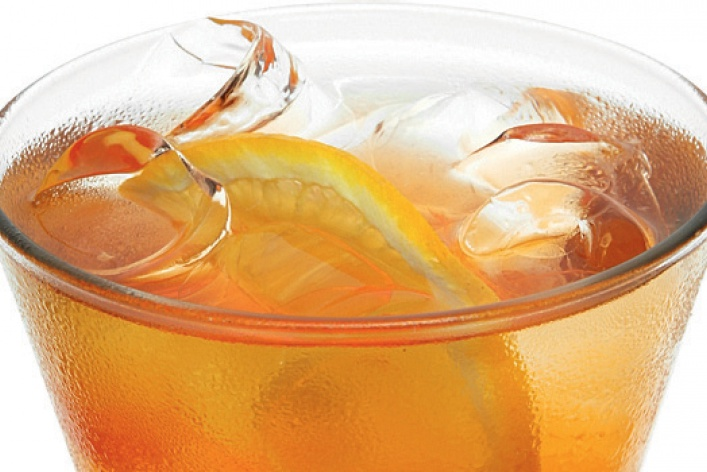Про пить: Коктейль Aperol Spritz