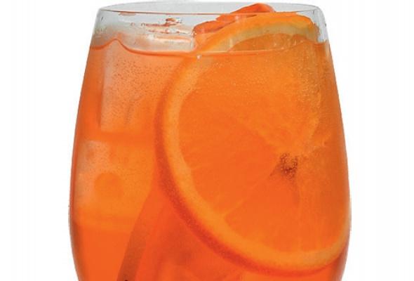 Про пить: Коктейль Aperol Spritz - Фото №1