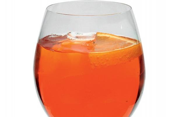 Про пить: Коктейль Aperol Spritz - Фото №2