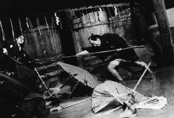 Кровавая пика Фудзи - Фото №2