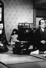 Ёто-Моногатари: История Заколдованного Меча - Убийца сотен в Ёсивара