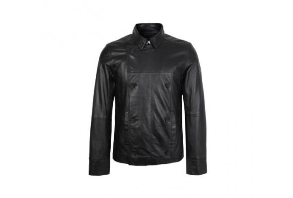 Кожаные куртки - Фото №1