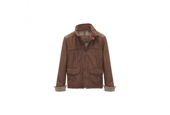 Кожаные куртки - Фото №7