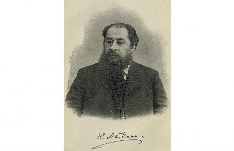 Николай Лейкин