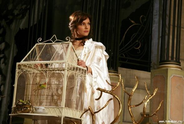 Безумный день, или женитьба Фигаро - Фото №0