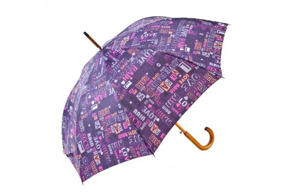 Isotoner выпустил новые модели зонтов - Фото №1