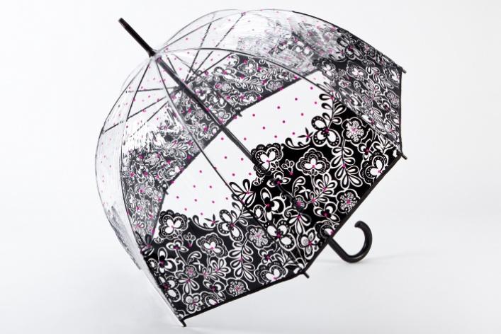 Isotoner выпустил новые модели зонтов