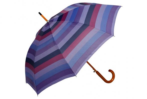 Isotoner выпустил новые модели зонтов - Фото №0