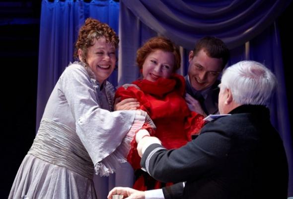 Брак 2.0 - Фото №14