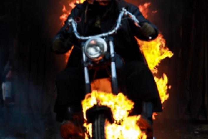 Fireangels motor