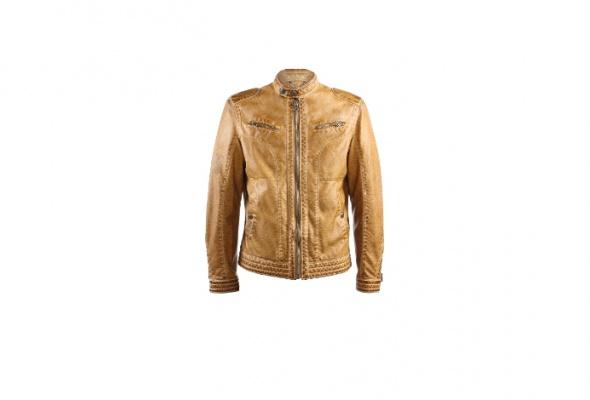 Кожаные куртки - Фото №5